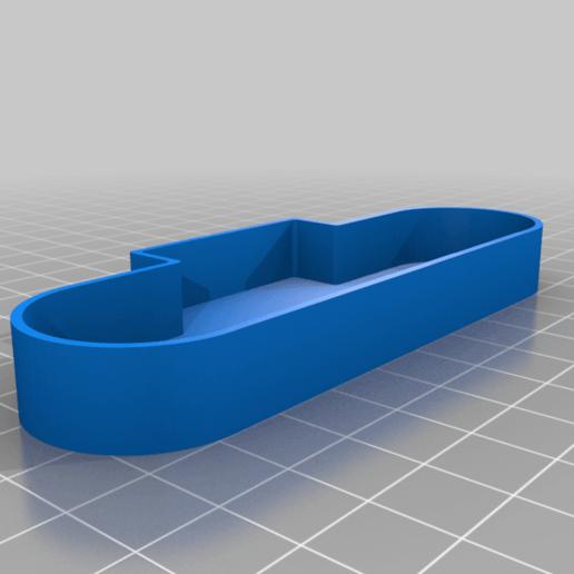 Download free 3D printing models Logitech Brio Cover, Desktop_Makes