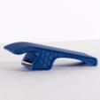 Download free 3D printer designs Bottle Opener, Desktop_Makes