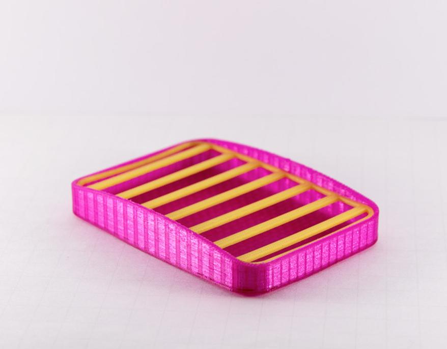 Capture d'écran 2016-12-19 à 10.49.40.png Download free STL file Soap Dish • 3D printing design, Desktop_Makes