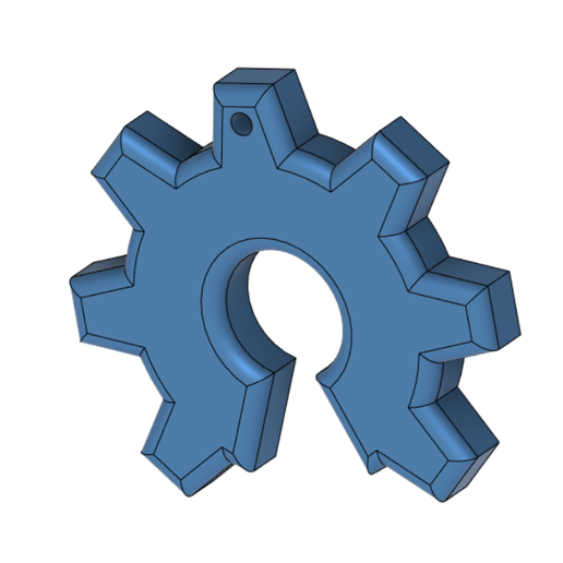 Gear_Pic.PNG Download free STL file NCC Gear • 3D printing design, Desktop_Makes