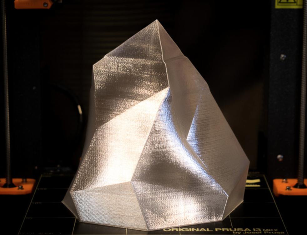 Capture d'écran 2017-02-13 à 12.28.34.png Download free STL file Crystal • 3D printable object, Desktop_Makes