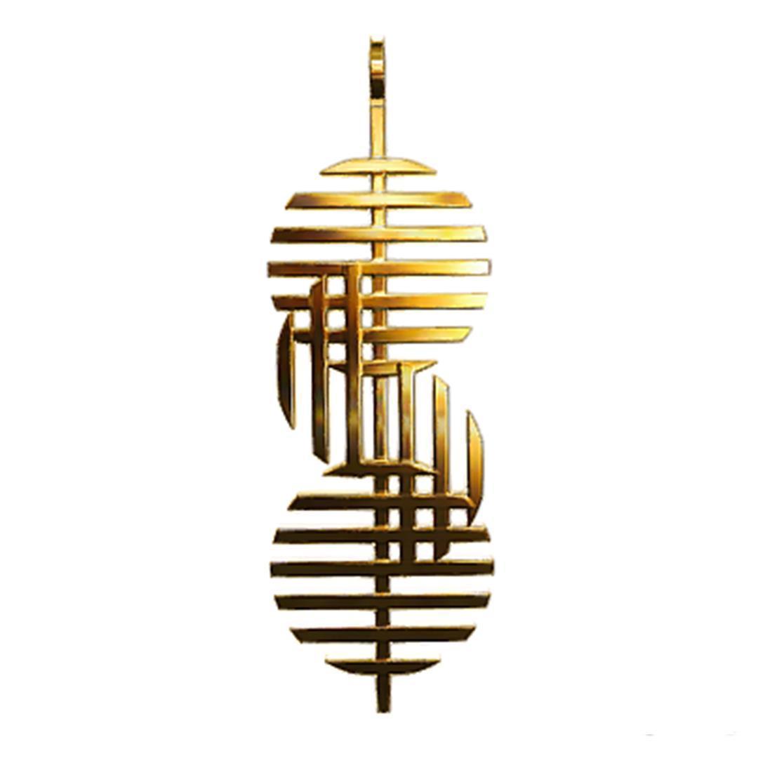 pendentif bauhaus insta1.jpg Download free STL file Bauhaus pendant • 3D printer template, plasmeo3d
