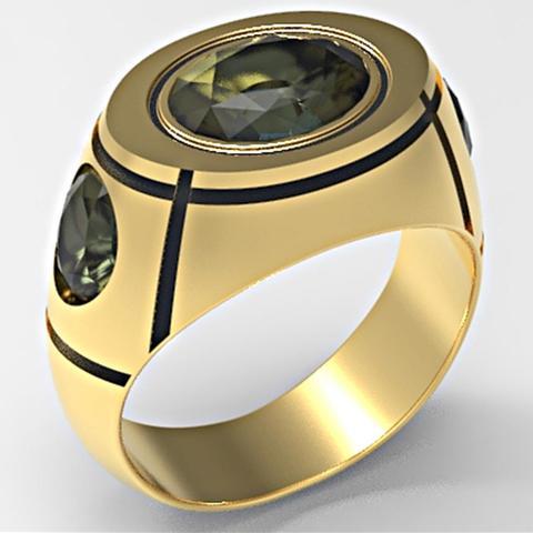 Fichier impression 3D 3 oval gems mensring 3, plasmeo3d