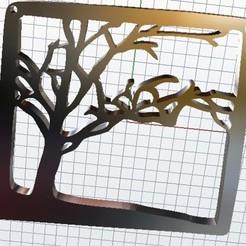 Fichier 3D Arbre, plasmeo3d