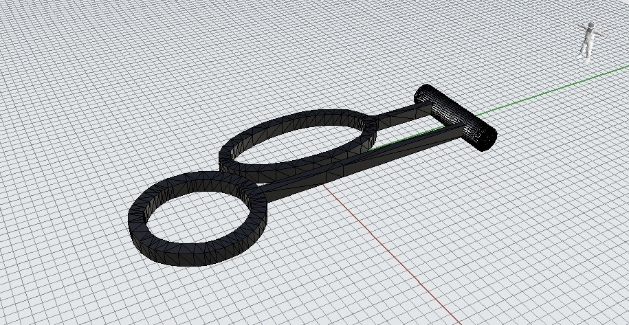 SR2.jpg Download STL file Spoon • 3D printing design, plasmeo3d