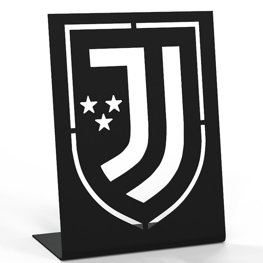 Juve frame insta 2.jpg Download STL file Juventus frame • 3D printable model, plasmeo3d