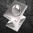 cube-ovoide-ring3.PNG Download STL file Signature Cube Ovoid • 3D printer design, plasmeo3d