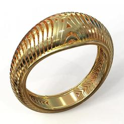 STL Sakura light ring , plasmeo3d