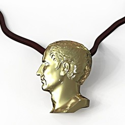 3D printer files Julius Caesar during, plasmeo3d