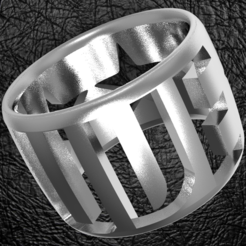 3D printing model Knight Juventus 2, plasmeo3d