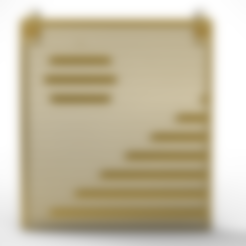 Download OBJ file Pendentif sunset • 3D printer template, plasmeo3d