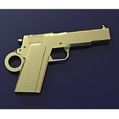 stl files Colt during, plasmeo3d
