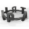 Download STL file Patria Knight • Template to 3D print, plasmeo3d