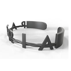 Download STL Bracelet Patria, plasmeo3d