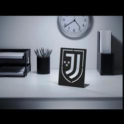 Download 3D printer designs Juventus frame, plasmeo3d