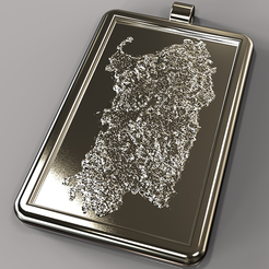 81.png Download STL file Sardinian pendant • Object to 3D print, plasmeo3d