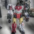 Download free STL files TRANSFORMERS G1 Combiner Wars Superion Hips, sickofyou