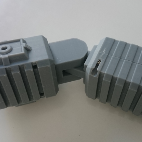 Free 3d printer files TRANSORMERS G1 Metroplex Re-creation Add-on, sickofyou