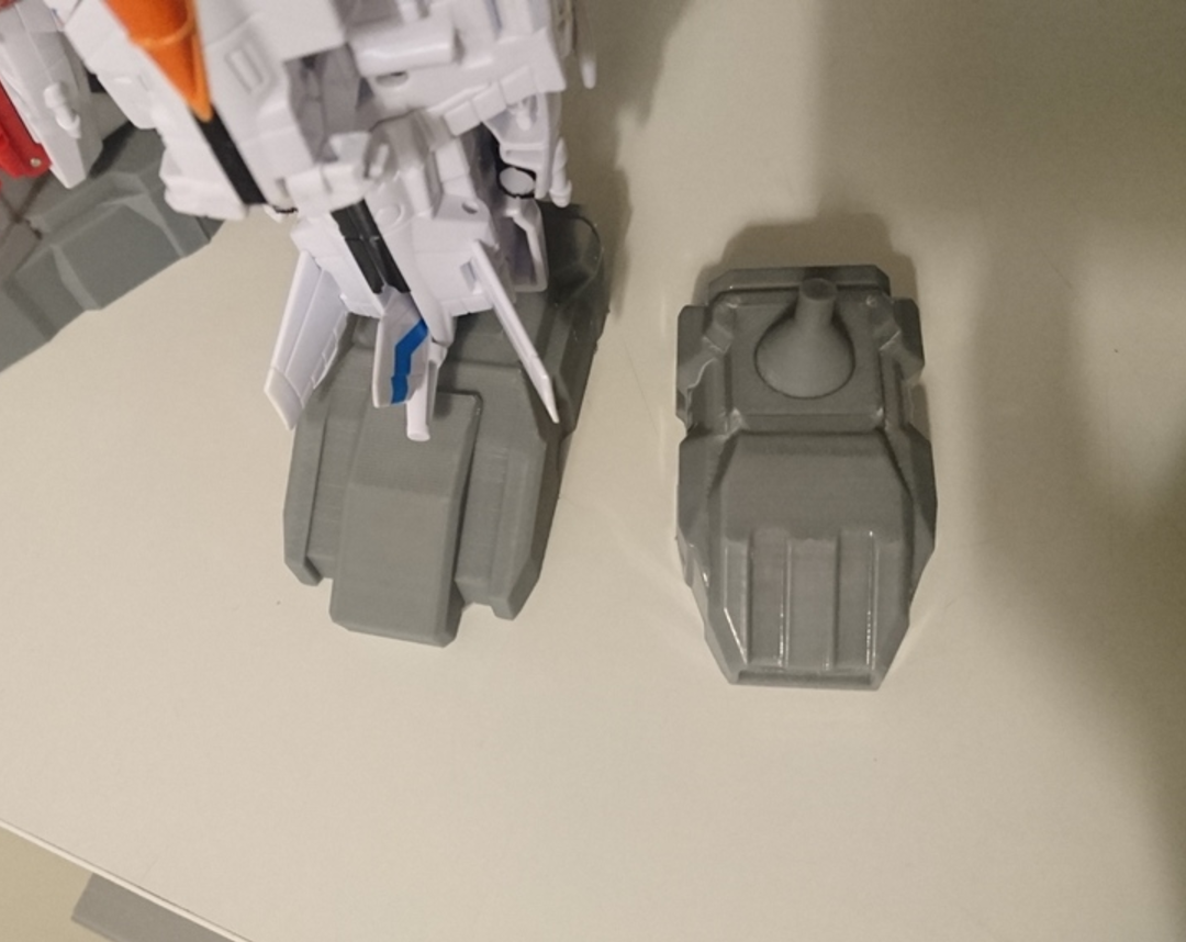Capture d'écran 2017-03-14 à 11.08.50.png Télécharger fichier STL gratuit Transformers COMBINER WARS Bruticus and Menasor Feet • Objet à imprimer en 3D, sickofyou