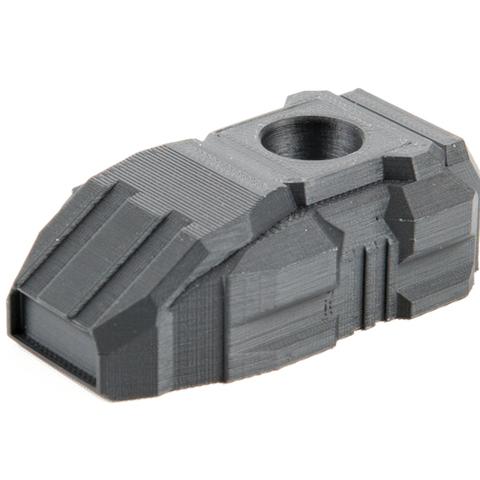 diseños 3d gratis Transformers COMBINER WARS Superion Foot, sickofyou