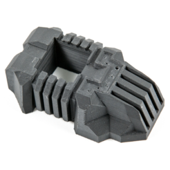 Descargar modelos 3D gratis Transformadores COMBINER WARS Defensor Foot, sickofyou