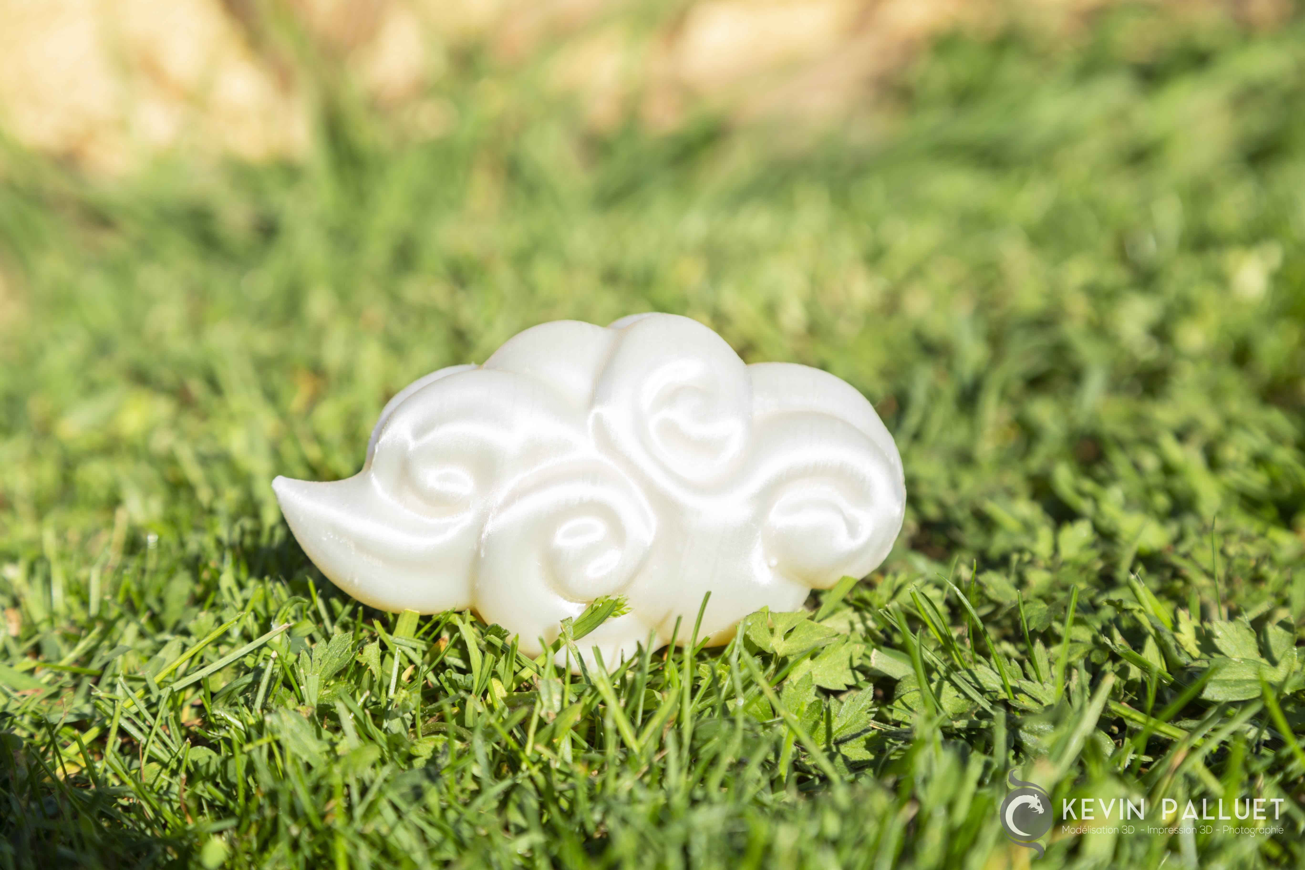 Clouds_007.jpg Download STL file Asian Cloud n°7 • Template to 3D print, LeKid