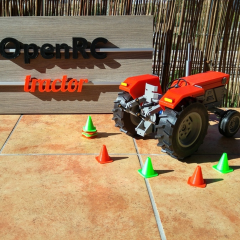 Capture d'écran 2016-12-20 à 12.28.45.png Download free STL file OpenRC Tractor • 3D printable object, makitpro