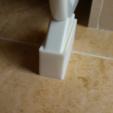 Download free STL file Ikea hack: Mulig shelving unit proRoomba  • 3D printing model, makitpro