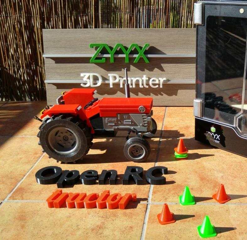 Capture d'écran 2016-12-20 à 12.29.22.png Download free STL file OpenRC Tractor • 3D printable object, makitpro