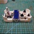Descargar archivo 3D gratis Controlador de medios Micro USB (Arduino Pro Micro), FrankLumien