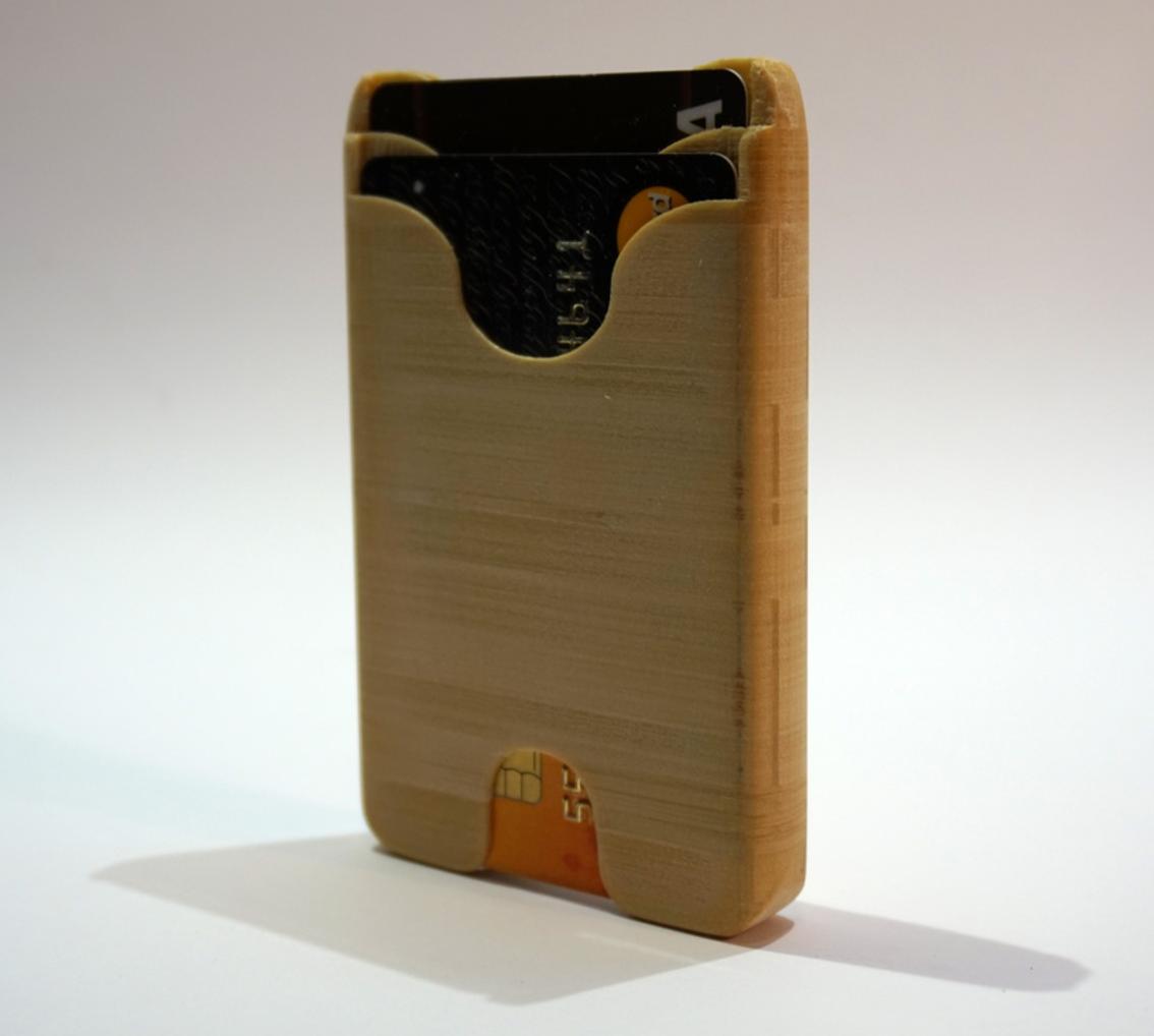 Capture d'écran 2016-12-21 à 11.54.27.png Download free STL file Tiny Wallet • Design to 3D print, FrankLumien