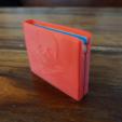 Descargar STL gratis FlexWallet (diseños múltiples), FrankLumien