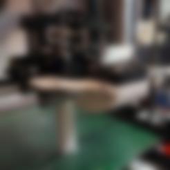 Descargar STL gratis Soporte de ventilador doble E3D V6 MK8, FrankLumien