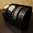 Download free 3D model Watch/Bracelet Stand, FrankLumien