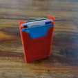 Download free 3D model FlexWallet (multiple designs), FrankLumien