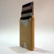 Free STL file Tiny Wallet, FrankLumien