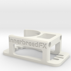 Download 3D printer files Servo cable control casing, InnerbreedFX