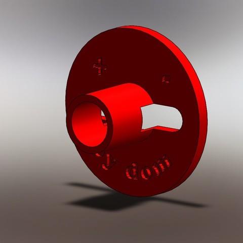 Download STL file Socket e10 • 3D printing design, corto_maltese