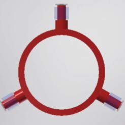 Télécharger fichier imprimante 3D gratuit support-bobine, tristan251