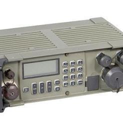 Descargar archivos STL RP4G RADIO, radeon