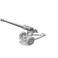 STL files l118 light gun, radeon