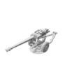 Download STL file L118 light gun • 3D print model, radeon