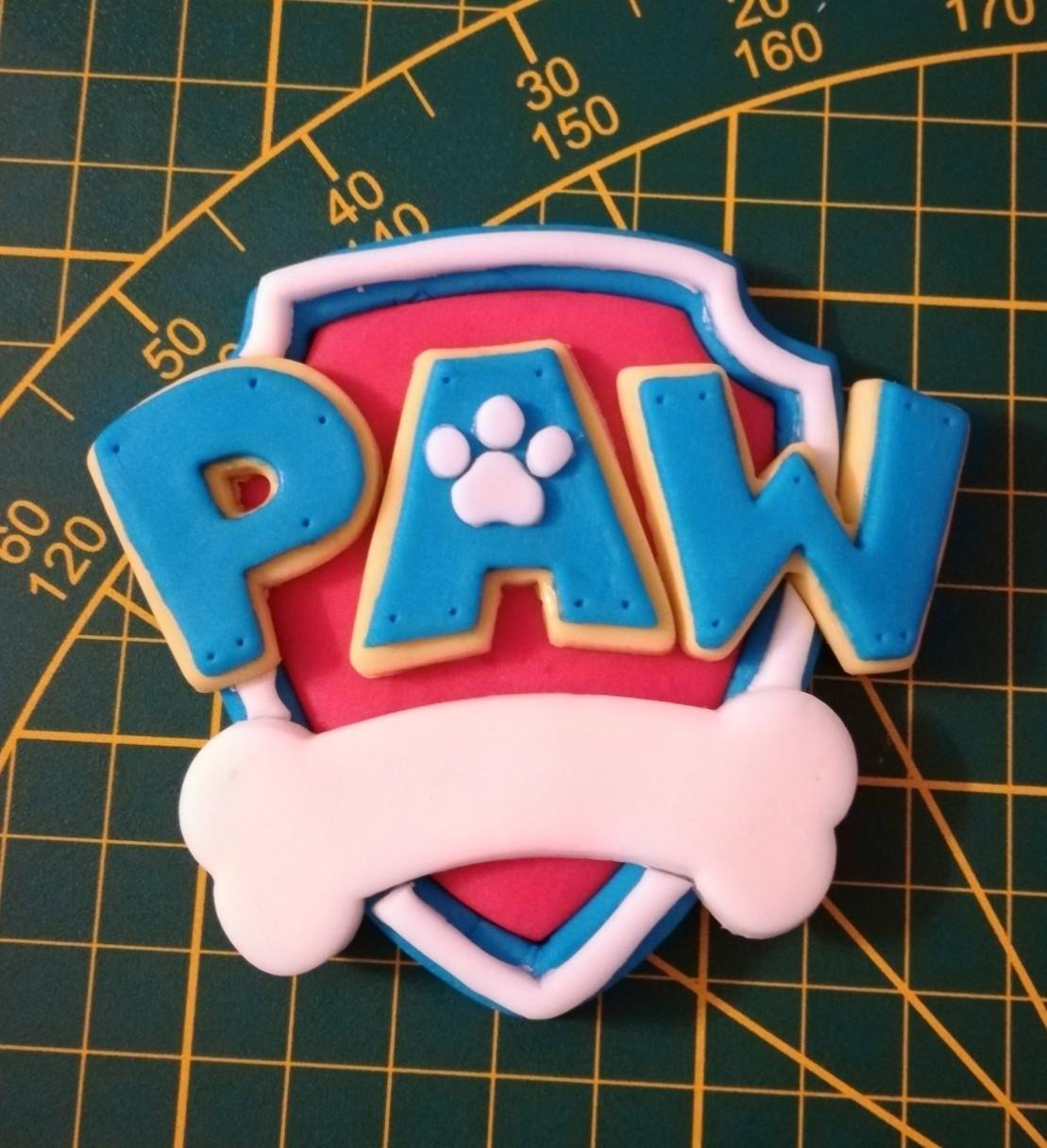 IMG_20180521_002838.jpg Download STL file Patrol Punch (Paw Patrol) • 3D print object, Chris-tropherIlParait
