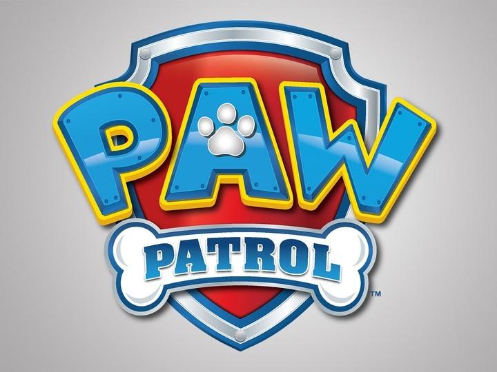 Paw-patrol.jpg Download STL file Patrol Punch (Paw Patrol) • 3D print object, Chris-tropherIlParait