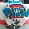 IMG_20180521_131048.jpg Download STL file Patrol Punch (Paw Patrol) • 3D print object, Chris-tropherIlParait