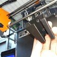 Download STL file Ghd IV and V Straightener • Object to 3D print, Chris-tropherIlParait