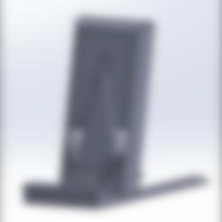 Download STL file Phone older assasin's creed • Object to 3D print, mastocmind