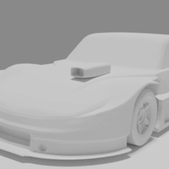 Download 3D printer model Chevrolet coupe chevy TC, 2s3dprinting