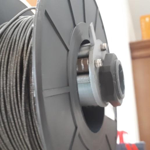 20181018_134610.jpg Download free STL file support de bobines • 3D print model, Cyborg