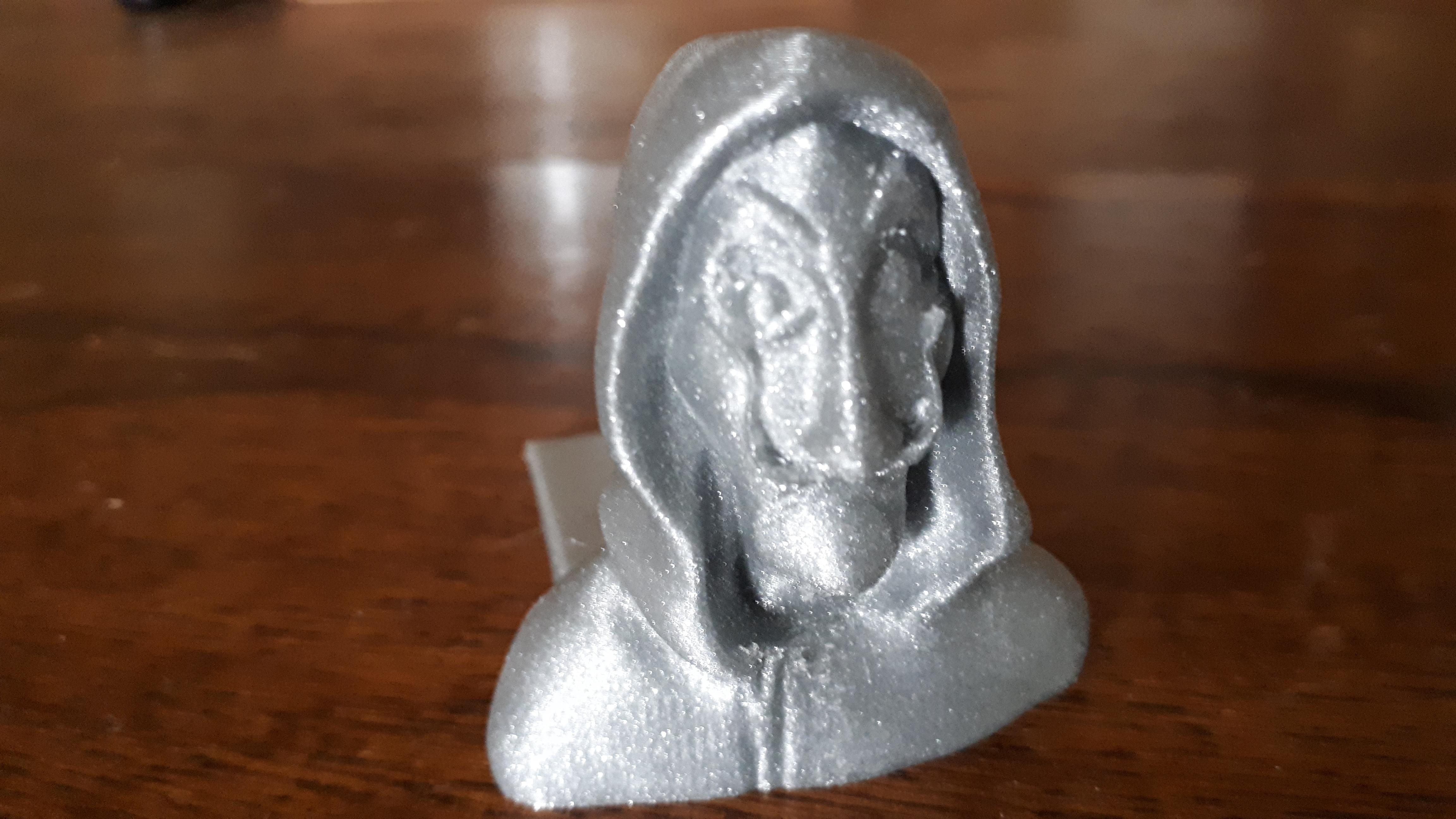 "20180528_122836.jpg Download free STL file bloque porte "" Casa de Papel "" • 3D printing object, Cyborg"